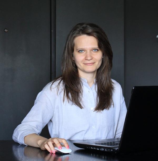 Eugenia Bereziuk