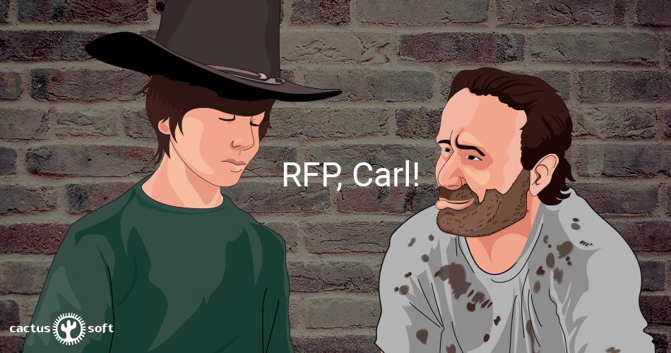 RFP Carl