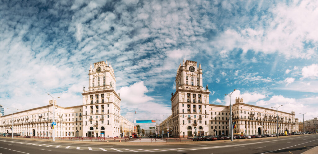 Belarus – the first government in the world to offer full blockchain regulation