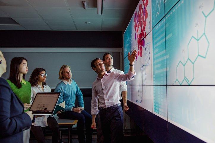 information management system