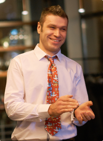 Vladimir Leschinsky
