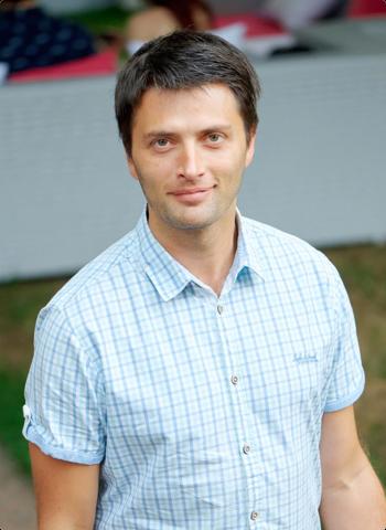 Yan Oreschenkov