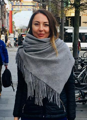 Kate Tamulenak